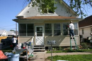 Handyman House Painter