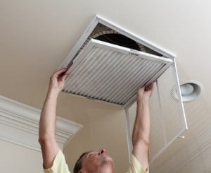 Replacing air filters can help your air condition work better during the hot Woodstock, Georgia summers.