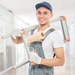 Professional painters can make Canton, Georgia homes look like new!